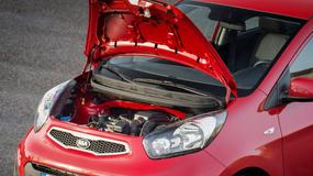 Dobre i benzyniaki, i diesle - silniki Hyundaia i KIA
