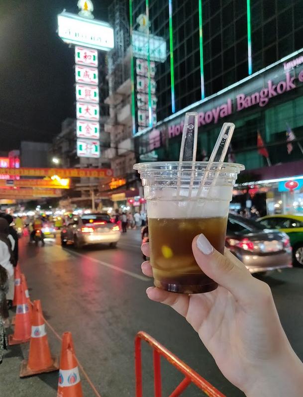 Thai slatkiš