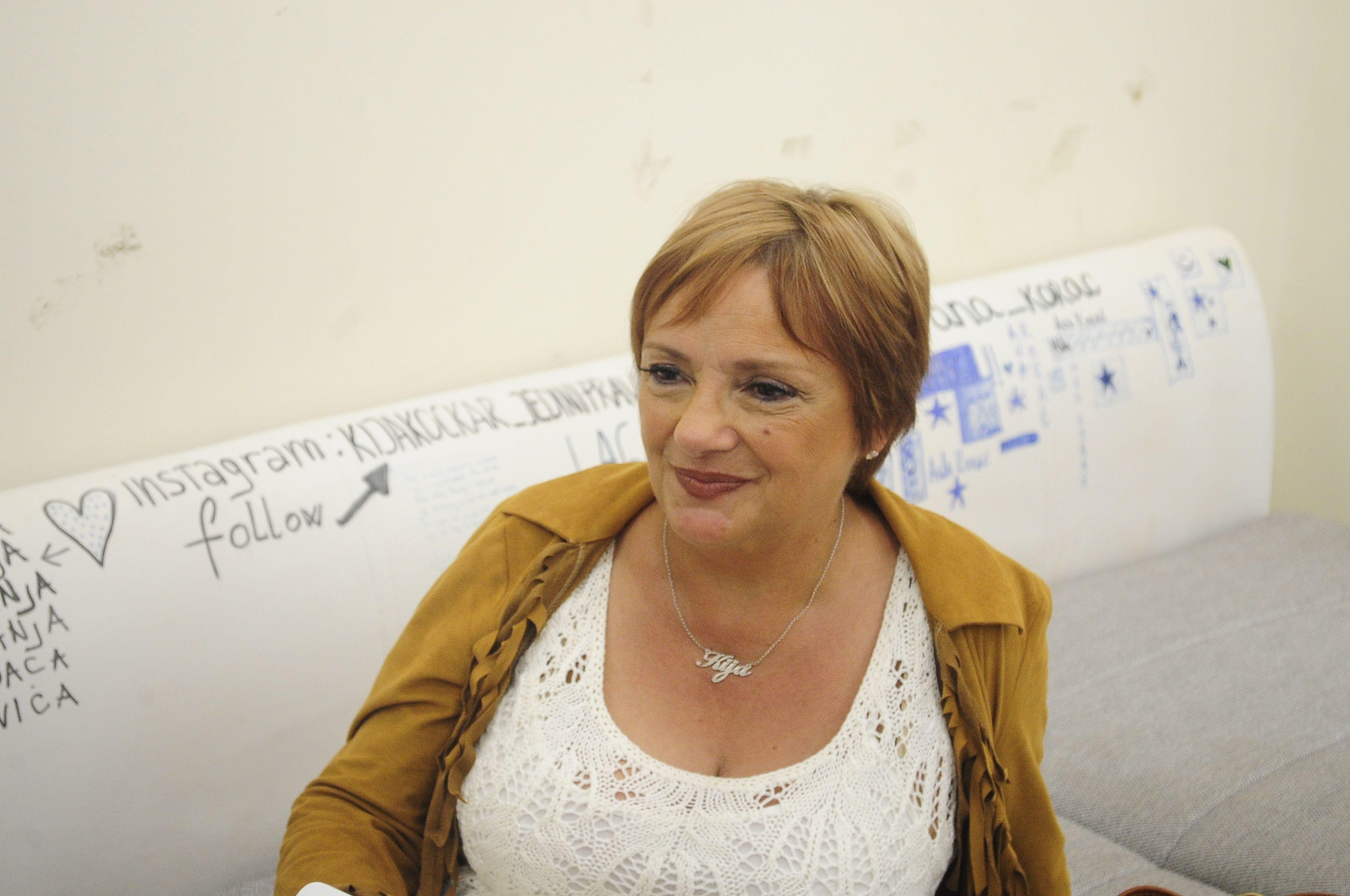 ''NISAM REKLA DA SAM KIJINA MAMA'' Nadica opisala upoznavanje sa VELJKOM RAŽNATOVIĆEM, spomenula i Arkana!