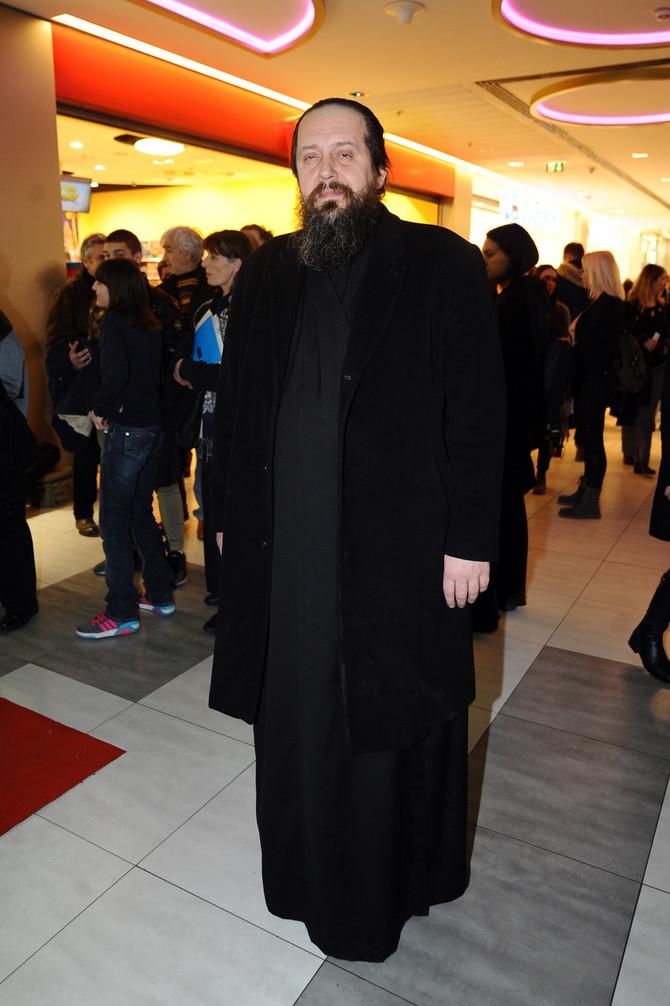 Iguman Mihailo Biković