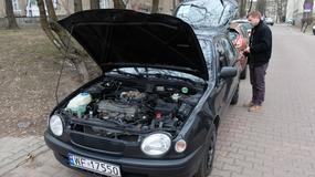 Szukamy auta za 5000 zł