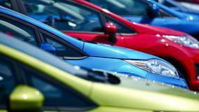 Najpopularniejsze używane samochody 2016 roku - marki i modele