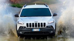 Jeep Cherokee: testujemy najnowszą generację kultowej terenówki