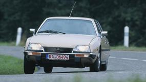 Citroen CX - youngtimer dla tych, którzy nie lubią nudnych aut