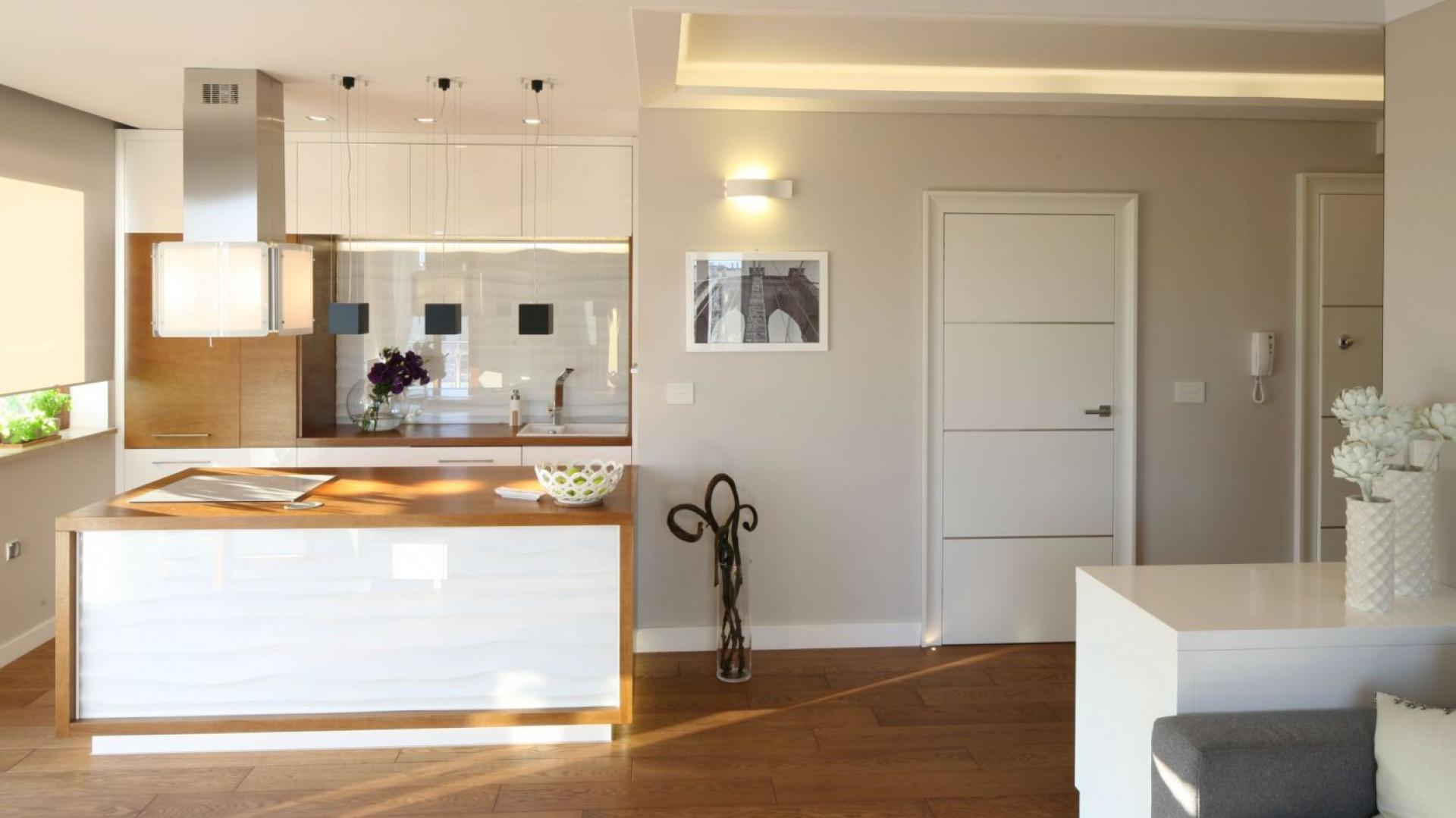 Przedpokój Urządzanie I Wystrój Wnętrz Mieszkanie Dom
