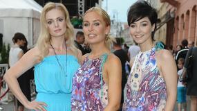 Gwiazdy na gali Warsaw Fashion Street 2015