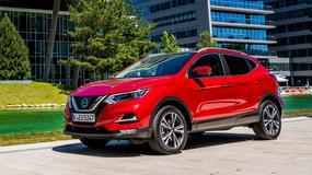 Odmłodzony Nissan Qashqai w polskiej ofercie od 79,7 tys. zł