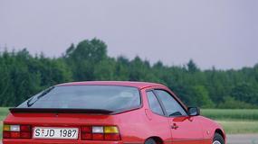 Porsche dla studenta z silnikiem od Volkswagena