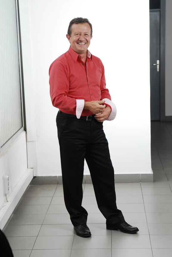 Živorad Nikolić
