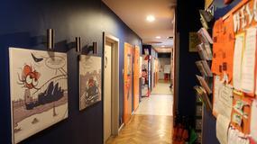 Mosquito Hostel w Krakowie dostał Hoscara 2014 - wyróżnienie Hostelworld.com dla najlepszych hosteli na świecie
