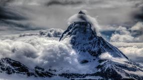 Piękno żywiołów - najlepsze zdjęcia pogodowe 2016