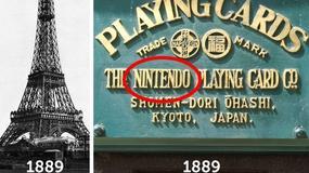 10 ZANIMLJIVIH ČINJENICA IZ ISTORIJE Šta povezuje Džeka Trboseka, Ajfelov toranj i Nintendo