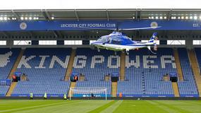 KAO KRALJ Vlasniku Lestera je nemoguće izgovoriti prezime, a sa stadiona odlazi helikopterom /FOTO/