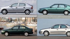 Poradnik kupującego - Kompaktowe auto za 5 tys. zł