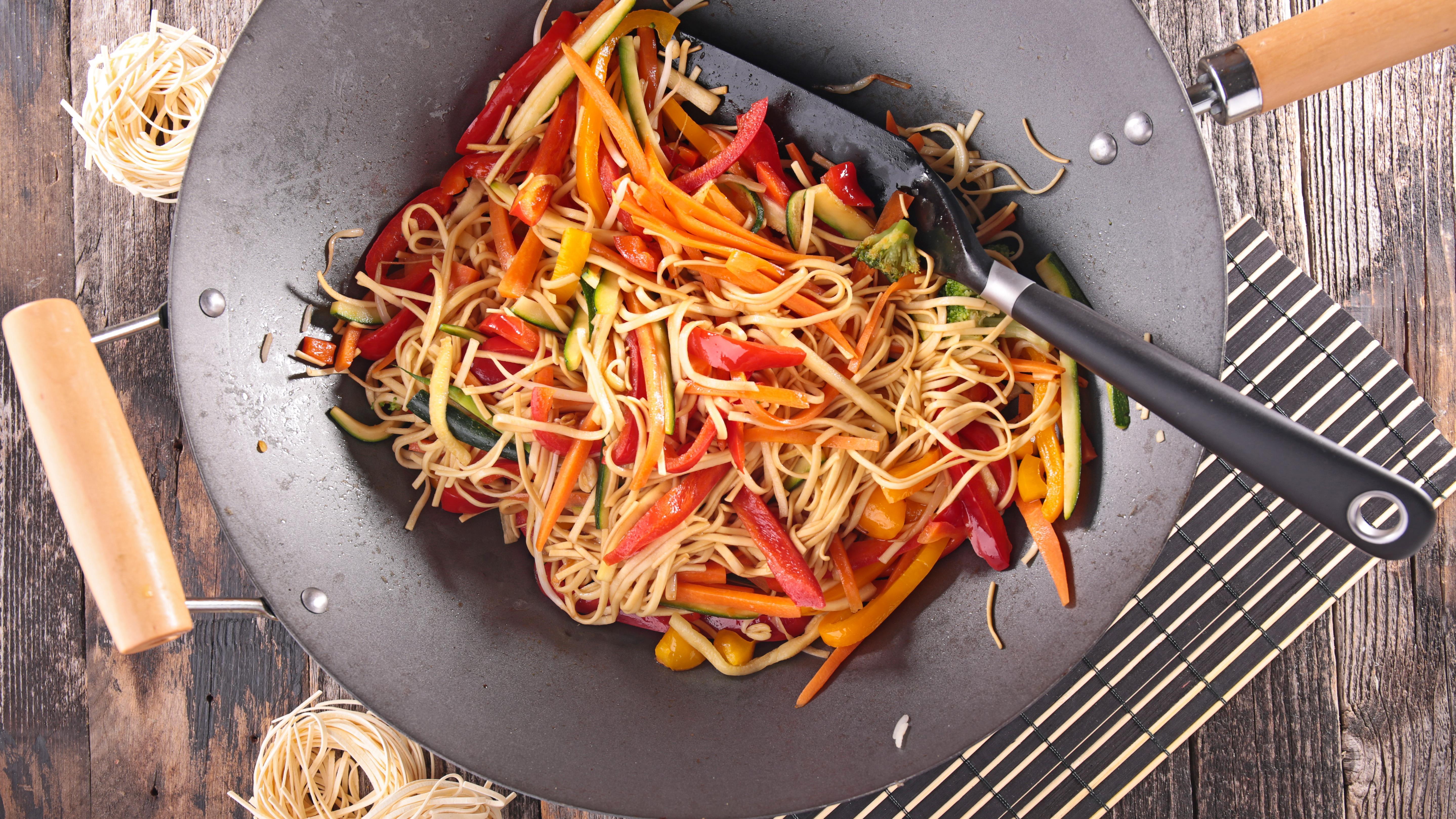 Kuchnia Azjatycka Co Trzeba O Niej Wiedzieć
