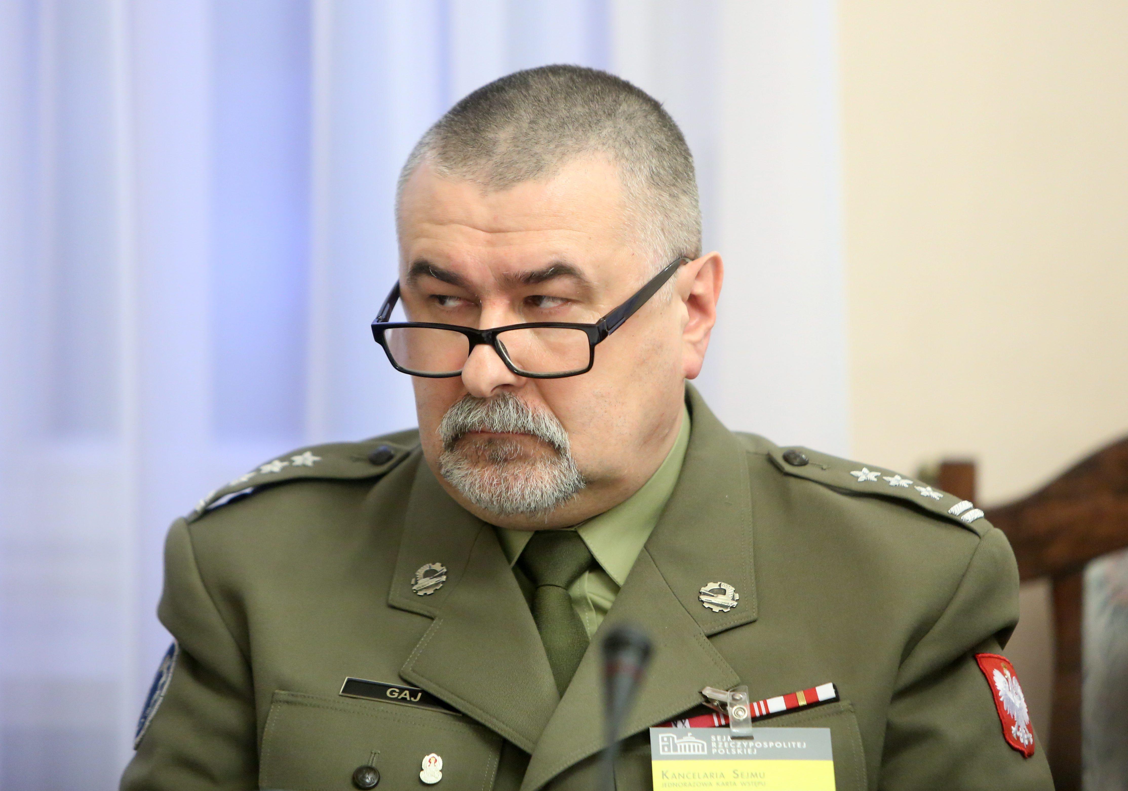 Wyciekają kolejne dokumenty z poczty Michała Dworczyka. M.in. korespondencja w sprawie systemu obrony powietrznej