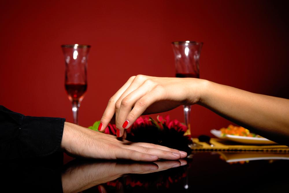 głębokie pytania, aby zadać facetowi twoją randkę