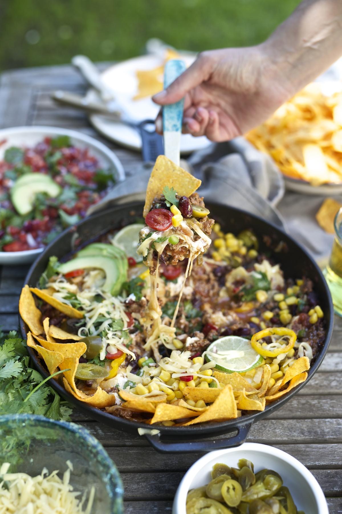 Soczysta I Pikantna Kuchnia Meksykańska Dla Każdego To Nie