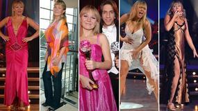 """Anna Guzik 10 lat temu wygrała """"Taniec z gwiazdami"""". Jak się zmieniała na przestrzeni lat?"""