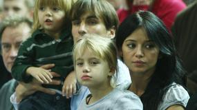 Które z gwiazd mają więcej niż trójkę dzieci?