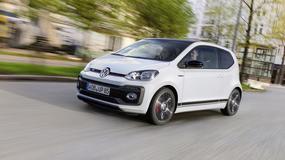 VW Up GTI | Mały, ale wariat
