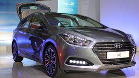 Hyundai i40 - nowy kombiak