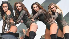 Little Mix: najseksowniejsze zdjęcia wokalistek, które podbijają świat