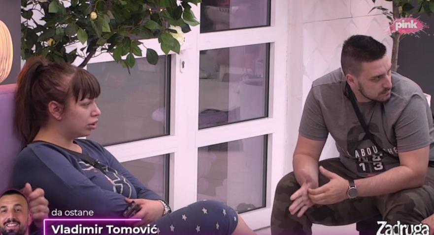 'ZAPERI SE MALO...' Razgovor Miljane Kulić i Zole ZGROZIO GLEDAOCE!