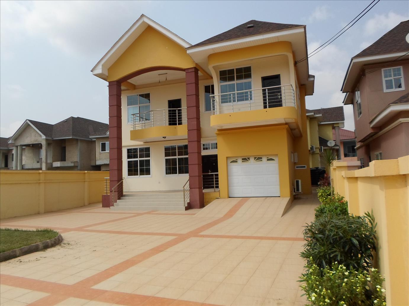 Owning A Home Your Complete Guide To Buying A House In Ghana Pulse Ghana