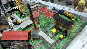 Kultowe obiekty z... klocków LEGO