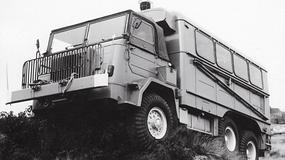 Historia polskiej motoryzacji - Jelcz, czyli zróżnicowany profil produkcji