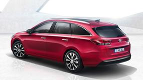 Genewa 2017: Hyundai i30 Wagon - pretendent do tytułu