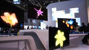 Przyszłość telewizorów. Podsumowanie CES 2012