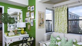 Sposób na małe ciasne mieszkanie