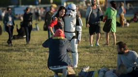 Open'er Festival 2015 - dzień 3: Gwiezdne wojny na festiwalu  [ZDJĘCIA PUBLICZNOŚCI]
