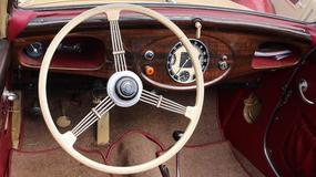 Czy rozpoznasz klasyka po kierownicy?