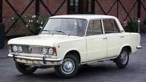 Fiat 125p: wystawa w Krakowie w 50. rocznicę rozpoczęcia produkcji