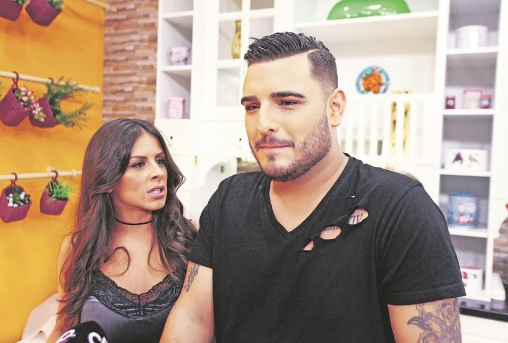 Nakon tužbe za alimentaciju, Ana Sević PONOVO TUŽILA Darka Lazića: Evo šta je sada razlog!