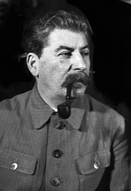 Stalin Jaki Był Prywatnie Wiadomości