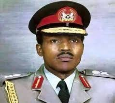Throwback Thursday Buhari has been fighting corruption since 1984 ...