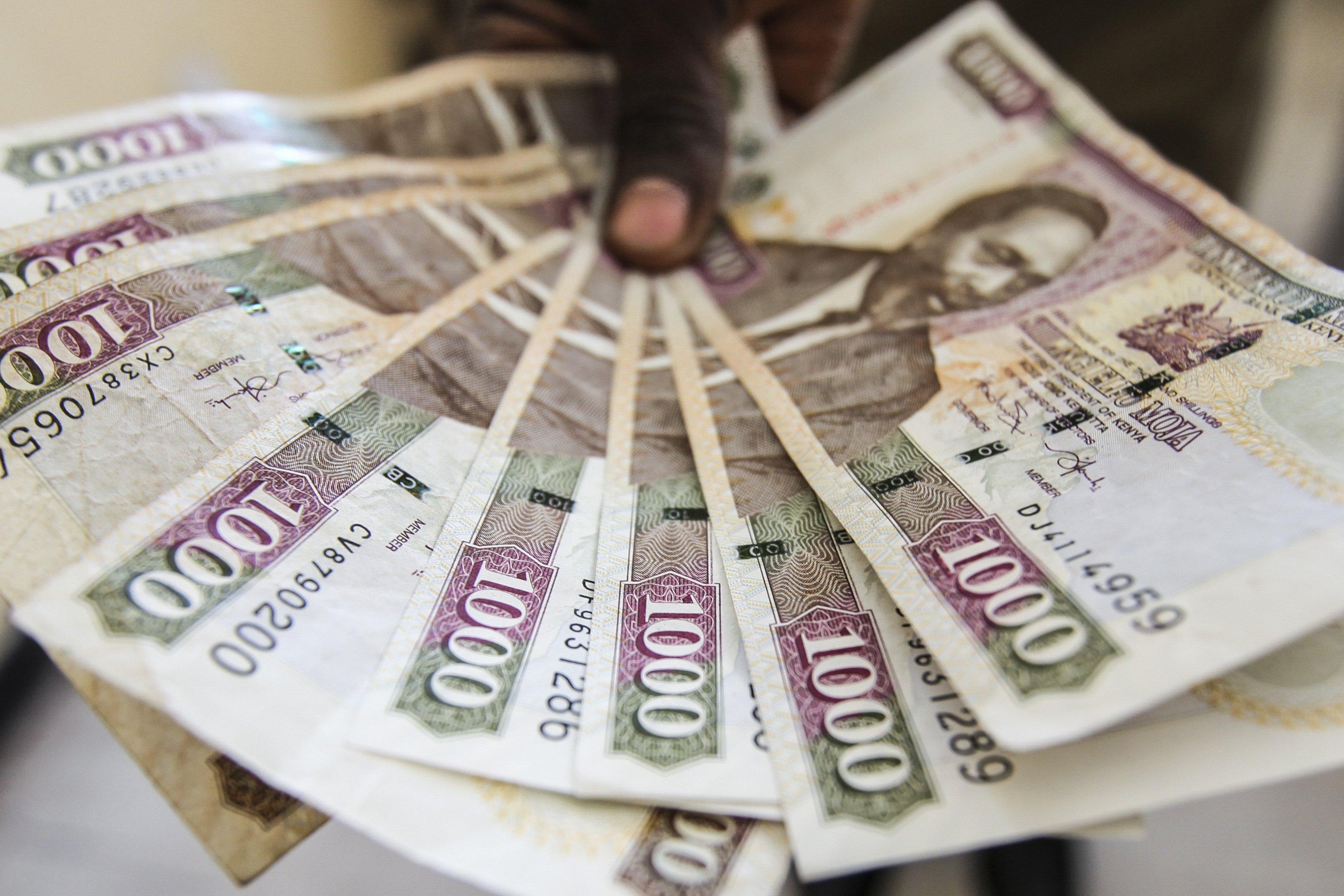 Image result for saving money kenya