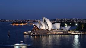 Australia - od Sydney do Kakadu
