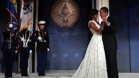 Te zdjęcia pokazują, że Michelle Obama to najbardziej stylowa pierwsza dama USA [GALERIA]