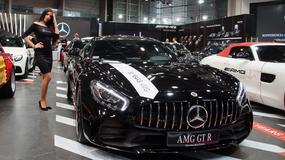 Mercedes świętuje w Poznaniu 50 lat AMG