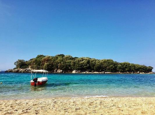 Plaža Agia Paraskevi