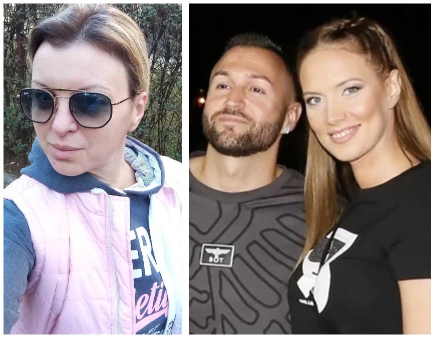 Ivana Šašić PRENELA TAJNU PORUKU SUPRUZI Nenada Aleksića: Evo kako je ona reagovala!