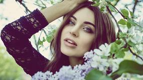"""Monika Lewczuk debiutuje. Zobacz zdjęcia promujące jej płytę """"#1"""""""