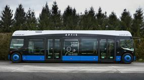 Autobus oparty na tramwaju: Alstom Aptis