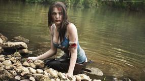 Tomb Raider - niezwykły cosplay w obiektywie Normana Lendy