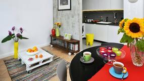 Rodzinne mieszkanie w łódzkiej kamienicy - zobaczcie, jak połączyć historię z nowoczesnością